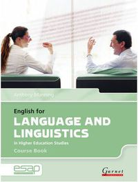 EASP - LANGUAGE AND LINGUISTICS (+CD)