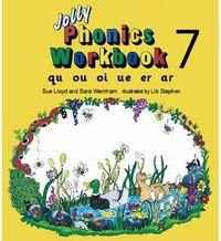 JOLLY PHONICS WB 7