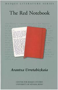 Red Notebook, The - Arantxa Urretabizkaia