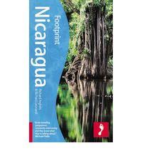 NICARAGUA-FOOTPRINT