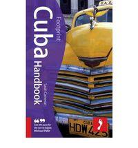 CUBA HANDBOOK -FOOTPRINT