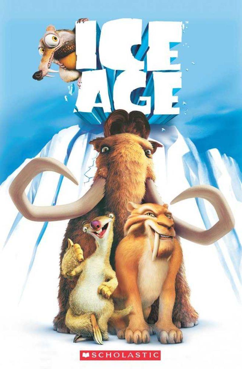 Ice Age 1 (+cd) - Aa. Vv.