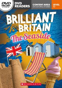 Brilliant Britain: The Seaside (+dvd) - Aa. Vv.
