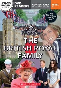 The British Royal Family (+dvd) - Aa. Vv.