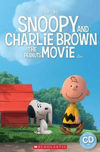 Pr 1 - Peanuts Movie, The - Aa. Vv.