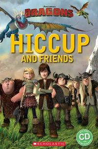 hiccup and friends (+cd) - Aa. Vv.