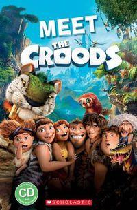 Pr Starter - Meet The Croods - Aa. Vv.