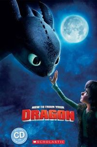 How To Train Your Dragon (+cd) - Aa. Vv.