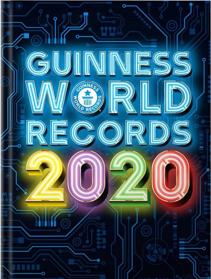 Guinness World Records 2020 - Aa. Vv.