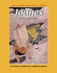 Joanes Or The Basque Whaler - Whale Island 2 - Guillermo Zubiaga