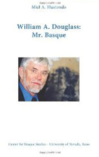 WILLIAM A. DOUGLASS: MR. BASQUE
