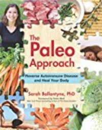 Paleo Approach, The - Sarah Ballantyne
