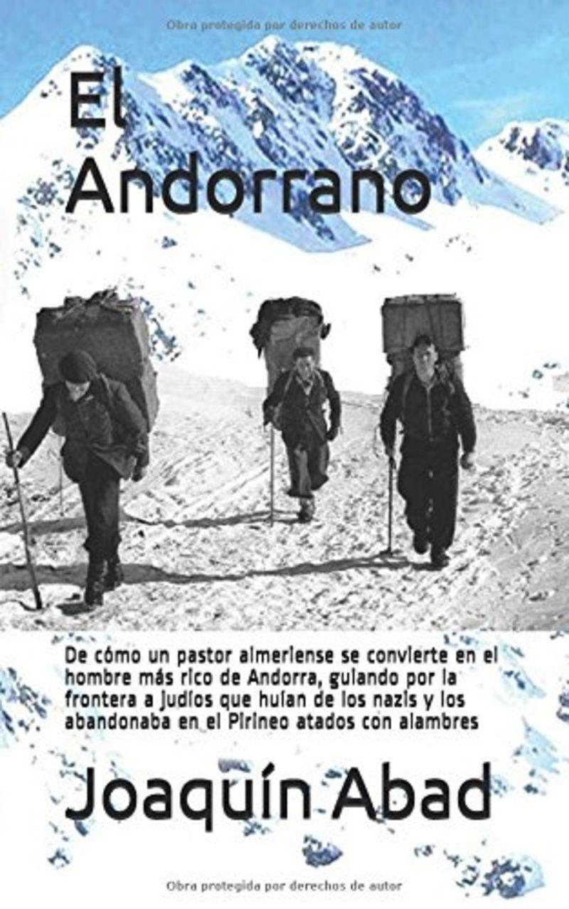 ANDORRANO, EL