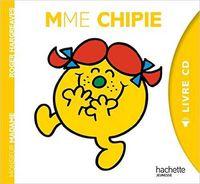 MME CHIPIE (+CD)
