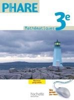 Mathematiques 3 Collection Phare Alum - Aa. Vv.