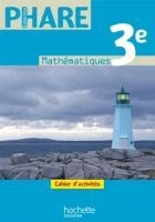 MATHEMATIQUES 3 PHARE CAHIER