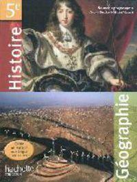 EP 5 - HISTOIRE-GEOGRAPHIE