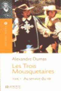 LES TROIS MOUSQUETAIRES I