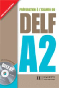 DELF A2 (+CD)