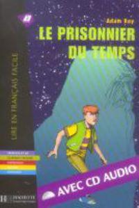 lff a1 - prisonnier du temps (+cd) - Aa. Vv.