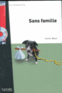 LEC CLE 2 SANS FAMILE (+CD)