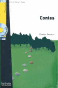 lff a2 - contes (+cd) - Charles Perrault