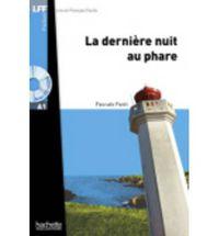 lff a1 - derniere nuit au phare, la (+cd) - Pascale Paoli