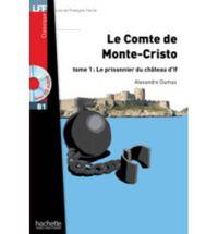 lff - comte monte cristo 1 (+cd) - Alexander Dumas