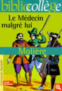 LFF - MEDECIN MALGRE LUI