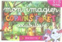 IMAGIER VOCABULAIRE