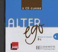 ALTER EGO 4 (CD)