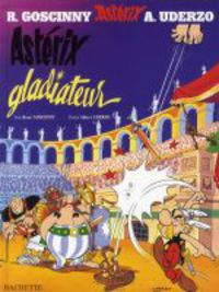 ASTERIX - GLADIATEUR
