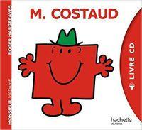 MME COSTAUD (+CD)