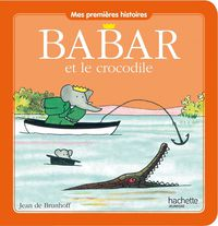 BABAR ET LE CROCODILE