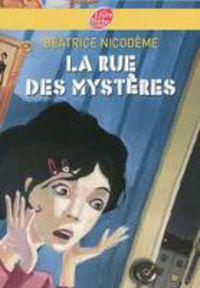 RUE DES MYSTERES, LA