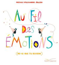 Au Fil Des Emotions - Cristina Nunez Pereira / Rafael Valcarcel