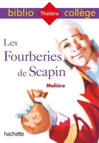 LFF - FOURBERIES DE SCAPIN
