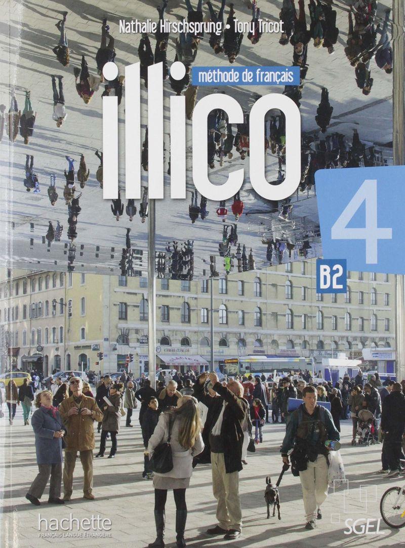 ILLICO 4 (+DVD-ROM)