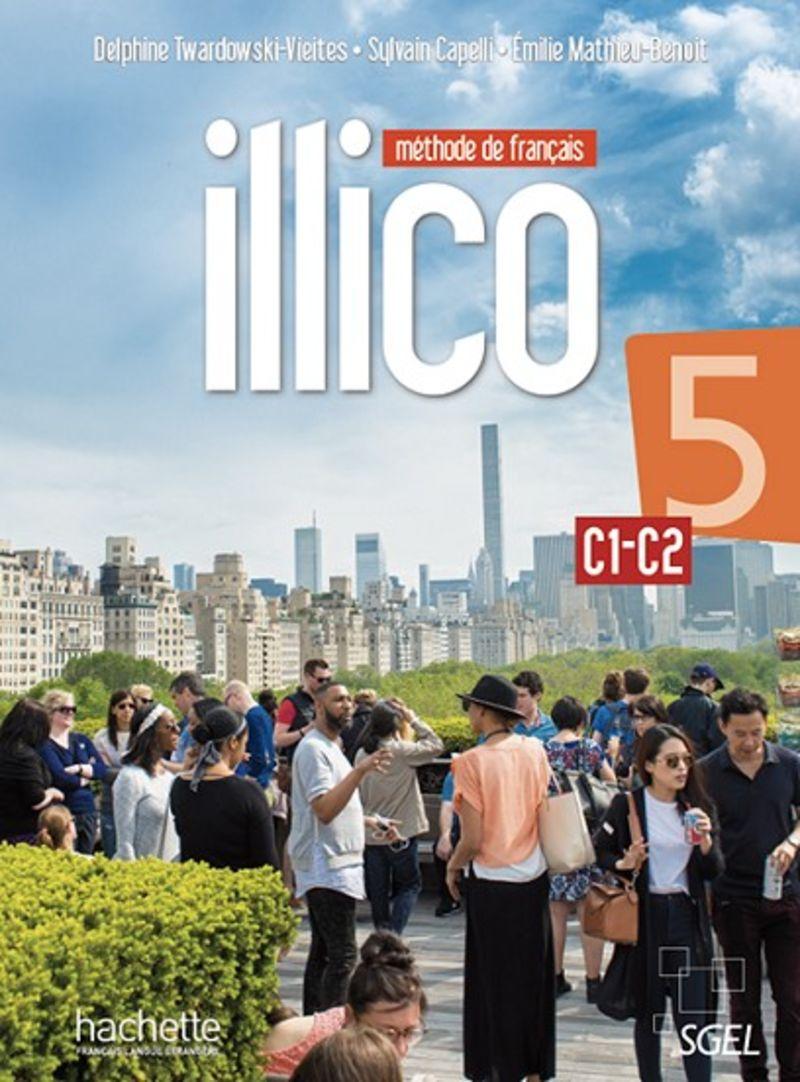 ILLICO 5