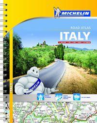 ATLAS ITALY 1465 (2014)
