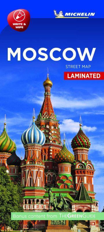 PLANO PLEGADO PLASTIFIC. MOSCOW 9222 (2020)