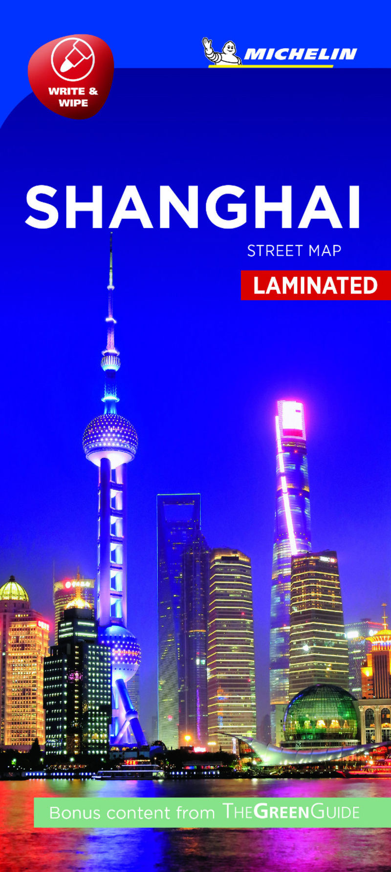 PLANO PLEGADO PLASTIFIC. SHANGHAI 9223 (2020)