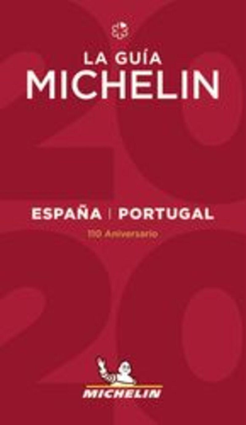 GUIA ESPAÑA / PORTUGAL 60004 (2020)