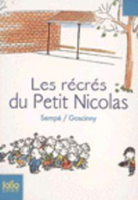 Recres Du Petit Nicolas, Les - Sempe