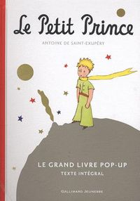 PETIT PRINCE, LE (POP-UP)