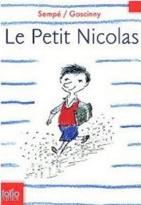 Petit Nicolas, Le - Goscinny