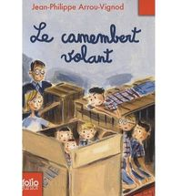 CAMEMBERT VOLANT, LE