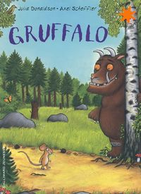 GRUFFALO (+CD)