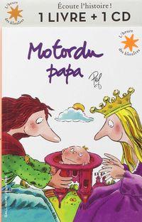 MOTORDU PAPA (+CD)