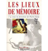 LIEUX DE MEMOIRE, LES I